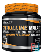 Citrulline Malate, BioTech USA, 300 g
