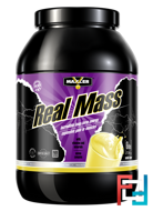 Real Mass, Maxler, 6 lb, 2724 g