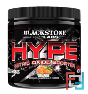 Hype, Nitric oxide booster, Blackstone Labs, 180 g