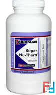 Super Nu-Thera, Kirkman Labs, 360 Capsules