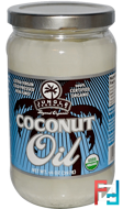Beyond Organic Coconut Oil, Jungle Products, 14 oz (397 g)