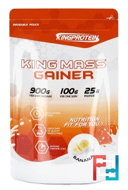 King Mass, King Protein, 900 g