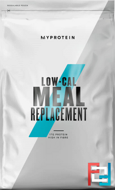 Low-Cal Meal Replacement, Myprotein, 500 g