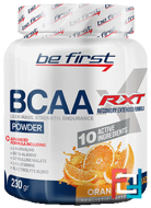BCAA RXT, Be First, 230 g