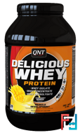 Delicious Whey Protein, QNT, 1000 g