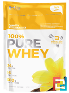 Pure whey, IHS technology, 500 g