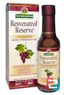Resveratrol Reserve, Cellular Complex, Nature's Answer, 5 fl oz, 150 ml