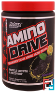 Amino Drive, Nutrex Research Labs, 7.4 oz, 210 g