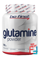Glutamine powder, Be First, 300 g
