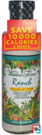 Ranch Dressing, Walden Farms, 12 fl oz, 355 ml