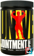 Jointment Sport, Athlete-Tested Joint Formula, Universal Nutrition, 120 Capsules