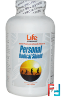 Durk Pearson & Sandy Shaw's, Personal Radical Shield, Life Enhancement, 336 Capsules