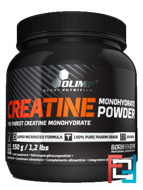 Creatine Monohydrate Powder, Olimp, 550 g