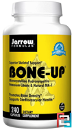 Bone-Up, Jarrow Formulas, 240 Capsules