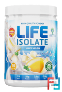 Life Isolate, Tree of Life, HAS Nutrition, 1 lb, 450 g