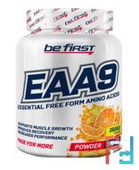 EAA9 powder,  Be First, 160 g