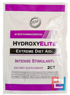 Пробник HydroxyElite, He-tech Pharmaceuticals, 2 caps