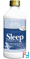 Buried Treasure, Nutritionals, Sleep Complete, 16 fl oz (473 ml)