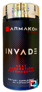 Invade, Armakonlabs, 60 capsules