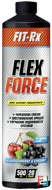 Flex Force, Fit-rx, 500 ml