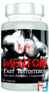 MENTOR Fast Testosteron, MyWay, 90 tablets