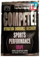 Пробник Compete, iForce Nutrition, 6 g