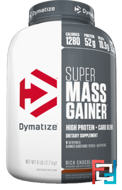 Super Mass Gainer, Dymatize Nutrition, 6 lb, 2750 g