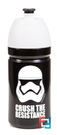 Спортивная бутылка Storm Trooper, Star Wars, IronTrue, 500 ml