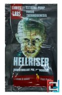 Пробник Samples HELLRISER, Comics Labs, 1 serv, 6 g