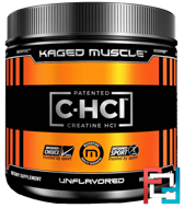 Patented C-HCI, Creatine HCI, Kaged Muscle, 76,425 g