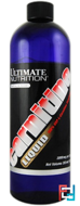 Carnitine Liquid, Ultimate Nutrition, 355 ml