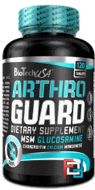 Arthro Guard, BioTechUSA, 120 tablets