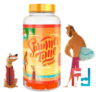 Summer Time, WTF Labz, 90 Capsules