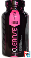 Cleanse, FitMiss, 60 сapsules