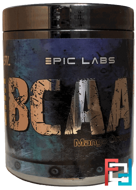 BCAA 2:1:1, Epic Labs, 200 g
