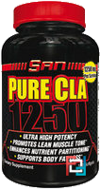 Pure CLA 1250, SAN, 180 softgels