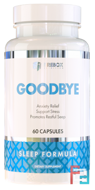 Good Bye, FireboxNutrition, 60 capsules