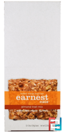 Baked Whole Food Bar, Almond Trail Mix, Earnest Eats, 12 Bars, 1.9 oz (54 g) Each