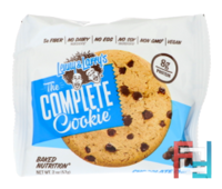 The COMPLETE Cookie, Lenny & Larry's, Chocolate Chip, 1 Cookie * 57 g