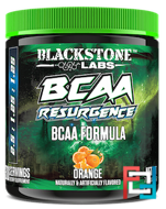 BCAA, Blackstone Labs, 210 g