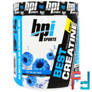 Best Creatine, Pro Strength Creatine Blend, BPI Sports, 300 g