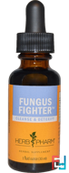Fungus Fighter, Herb Pharm, 1 fl oz, 30 ml