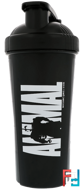 Animal Shaker Cup, Black/White, Universal Nutrition, 30 oz