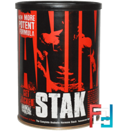 Animal Stak, Universal Nutrition, 21 Packs