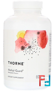 Methyl-Guard, Thorne Research, 180 Vegetarian Capsules