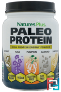 Paleo Protein, Unflavored and Unsweetened, Nature's Plus, 1.49 lbs, 675 g