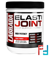 ElastiJoint, Joint Support Formula Drink Mix, Labrada Nutrition, 350 g