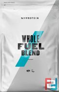 Whole Fuel Blend, Myprotein, 1000 g