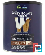 BioChem, 100% Whey Protein, Country Life, 30.9 oz, 878 g