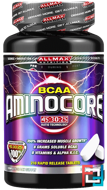 ALLMAX Nutrition, Aminocore, BCAA , 210 Rapid Release Tablets